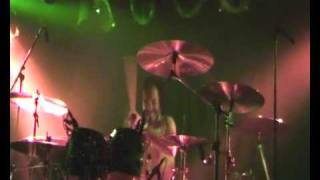 Doro live im Colossaal am 1.5.2010  - Haunted Heart.MP4