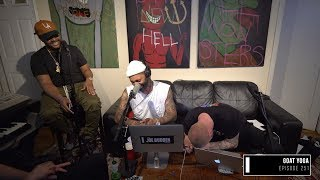 The Joe Budden Podcast - Goat Yoga