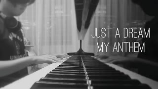 Just A Dream & My Anthem - For Christina Grimmie