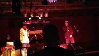 Video Westless• & Chronic - Live u Bělčáka Tachov (předskok Prago unio