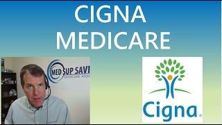 Cigna Medicare - 877-88KEITH (53484)