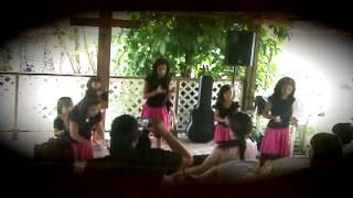preview picture of video 'Perfume a tus pies / Ministerio de Danza / Centro Cristiano de la Comunidad Corozal'