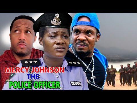 Mercy Johnson The Police Officer - 2018 Latest Nigerian Nollywood Movie Full HD