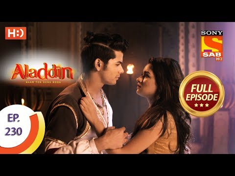 Aladdin - Ep 230 - Full Episode - 3rd July, 2019