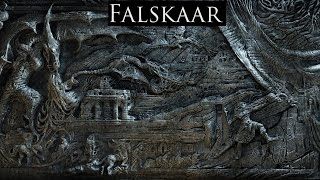 """""""Falskaar """" Skyrim - Legendary Edition #99/38"""
