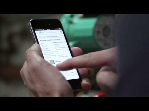 Doradca Wilo. Zainstaluj aplikację pomocną w pracy na swoim smartfonie! - zdjęcie