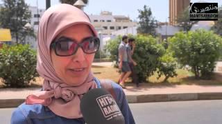M9aydine w Msawtine - Medley Micro-trottoir MANTSAYADCH à Rabat