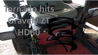 Gravely ZT HD60