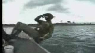 Dive Gone Epicly Wrong!!