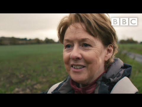 Adopted Margaret cries tears of joy when she finds out her biological mother is still alive  - BBC