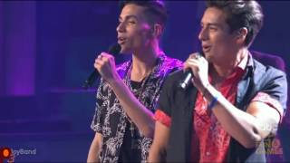 Cover - Despacito by Luis Fonsi @ Boy Band 2017