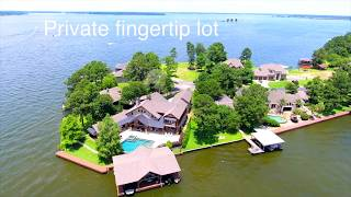 Lake Conroe's Best! A One-Of-A-Kind Lake House For The Quality Minded!!!