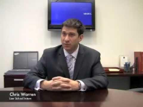 C.W. Summer Associate Testimonial testimonial video thumbnail