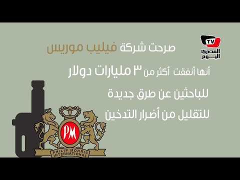 «الدخان يغزو العالم».. ٨٠ مليار دولار ينفقهم المدخنين علي التبغ