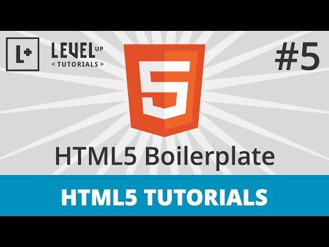 mp4 Html5 Boilerplate, download Html5 Boilerplate video klip Html5 Boilerplate