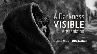 A Darkness Visible: Afghanistan - Trailer