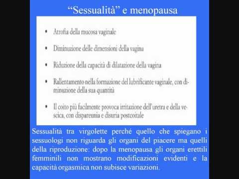 8 segni se le donne non hanno rapporti sessuali