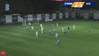 Film do artykułu: Sparingi. Skrót meczu Lech...