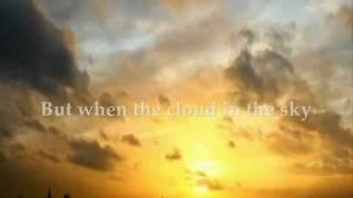 Jon McLaughlin -  We All Need Saving (video with lyrics)