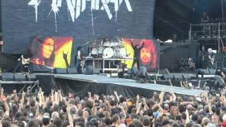 Anthrax - In The End (Live at Heavy MTL)