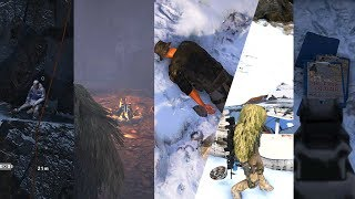 HOW TO FIND AND KILL THE YETI   Ghost Recon Wildlands