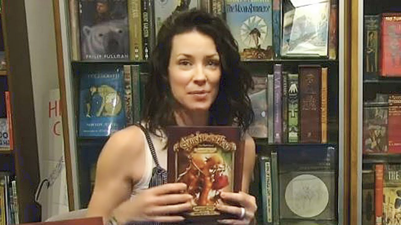 The Squickerwonkers: Act 1: The Demise of Selma the Spoiled by Evangeline Lilly