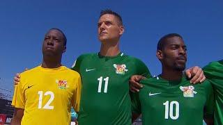 Championnat CONCACAF 2019 : Guadeloupe - Belize (7-6)
