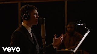 AJ Mitchell   I Don't Want You Back (Live At Capitol Studios)