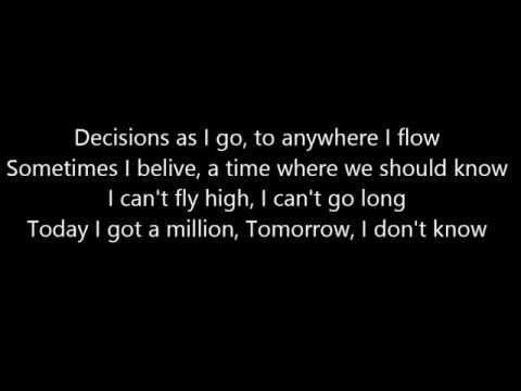 Lost Frequencies feat Janieck Devy - Reality (Lyrics)