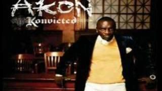Akon - I Cant Wait