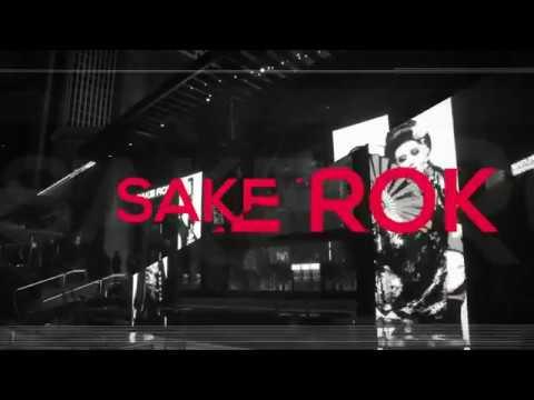 Sake Rok - Sushi Restaurant - Las Vegas