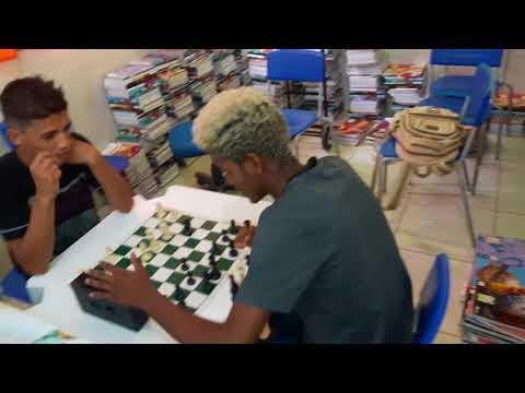 Torneio de Xadrez em Breu Branco -  Pará(3)