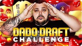 DADO FUT DRAFT CHALLENGE SPETTACOLARE !!! [FIFA 17]