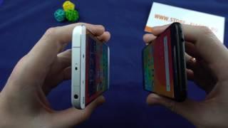 Xiaomi Mi5C - распаковка новинки и краткое сравнение с Mi5