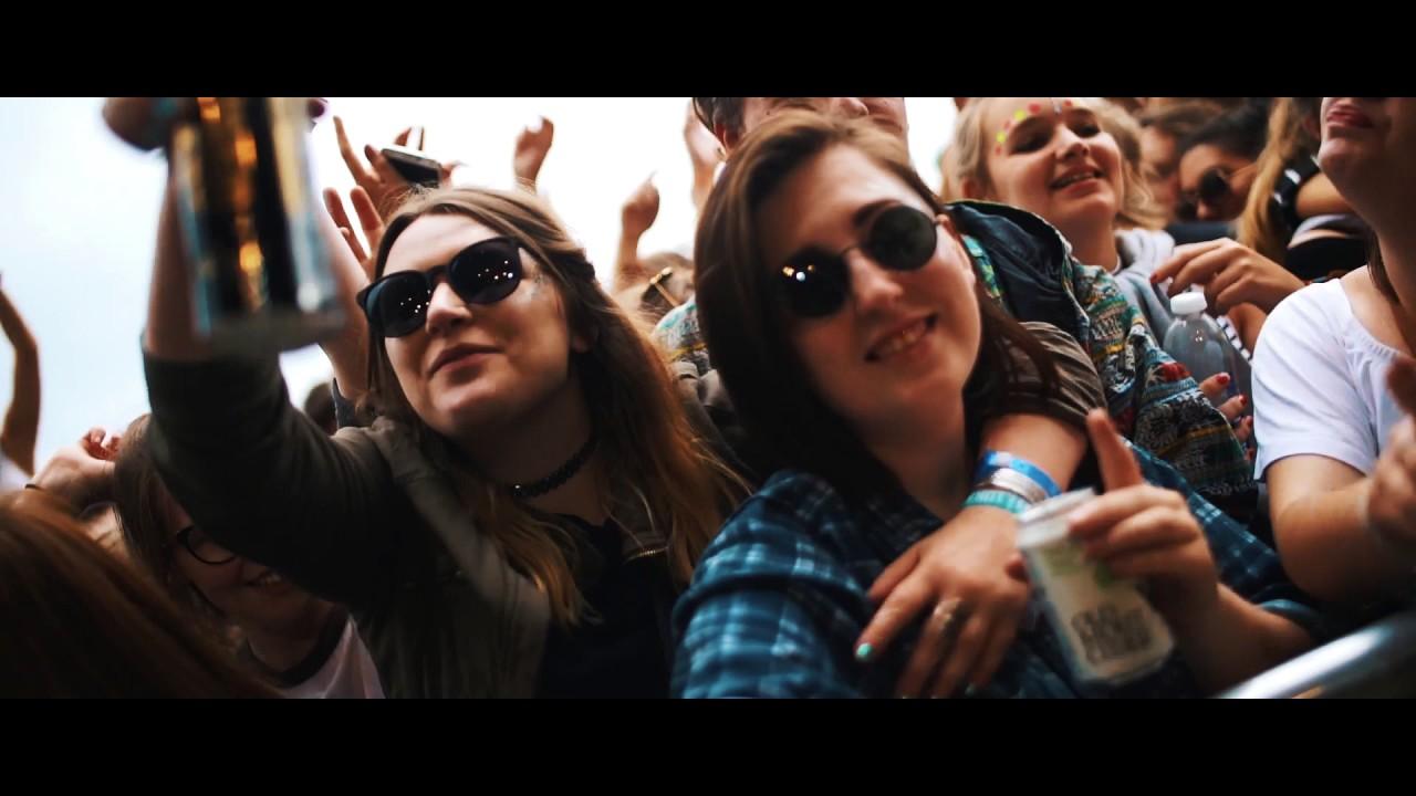 Y Not music festival trailer