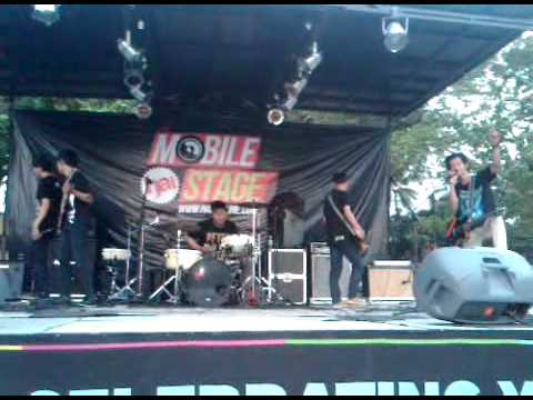 SWEET OF TRAGEDY At Hai Mobile Stage JAKCLOTH SUMMER FEST 2012