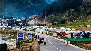 Journey Toward Naran l amazing Place l kpk Pakistan