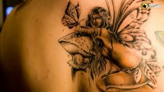 Best Fairy Tattoo Design Idea