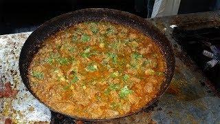 Butt Mutton Karahi Lakshmi Chowk Lahore | مٹن کڑاہی | Mutton Karahi | Pakistani