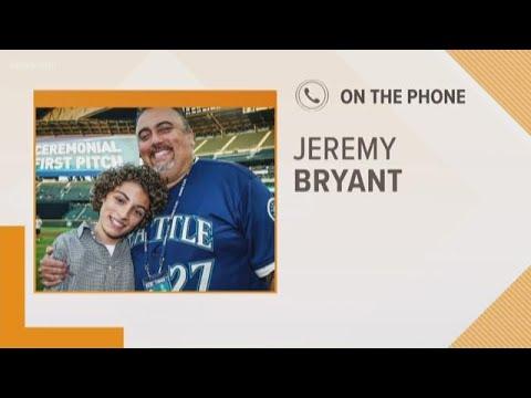 Benicio Bryant's dad on America's Got Talent run