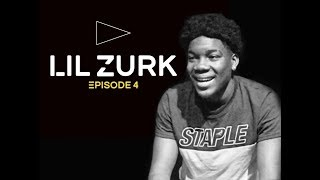Lil Zurk Talks about his start in his Career and Music