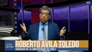 Roberto Ávila: La condena de la justicia por la desaparición de la directiva del PS