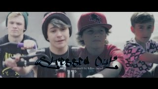 Twenty One Pilots — Stressed Out (Johnny Orlando ft. Hayden Summerall and Bars & Melody cover)