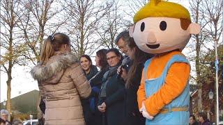Opening IKC op St. Agnesschool plaats in Dongen - Langstraat TV