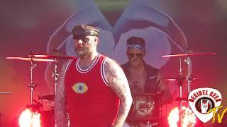 Turbonegro - Selfdestructo Bust: Live at Sweden Rock 2018