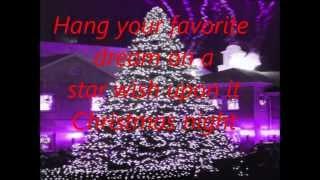 A Wish On Christmas Night by Jose Marie Chan w/ lyrics