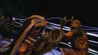 Skyrim: Dance of Death