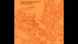 Gundam Thunderbolt OST 11   The Dreaming Girl In Me  Sakamoto Yoshie (Ending Episode 2)
