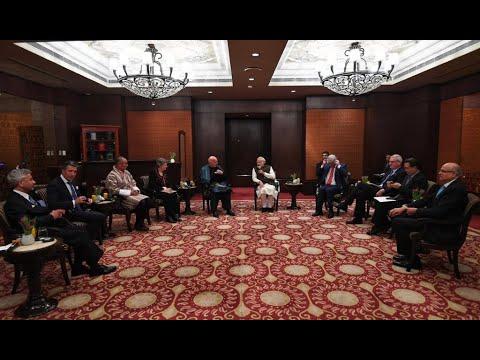 समाचार प्रभात (15/01/2020): PM describes Raisina Dialogue as vibrant forum