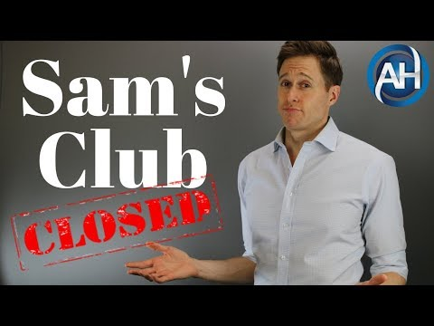 Sam's Club Hearing Centers Closed | What Should You Do Next?